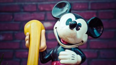 ディズニー Disney+の将来は夢いっぱい